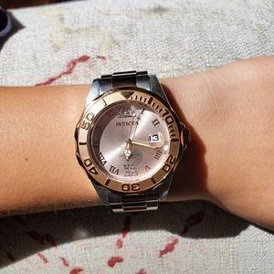 Invicta women's watch